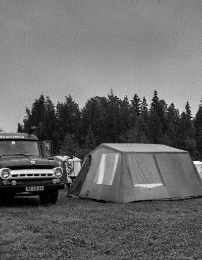 Rastila Camping