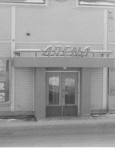 Elokuvateatteri Arena